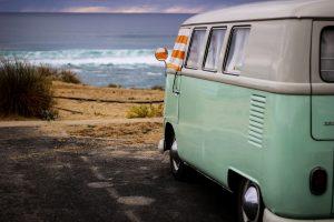 aire de camping car à fouesnant