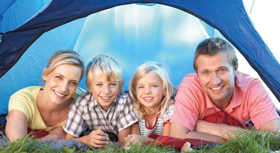 Campings Fouesnant