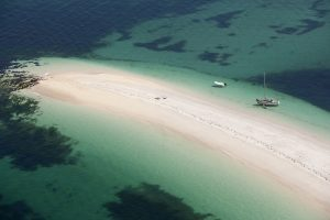 île de Guiriden, archipel des Glénan