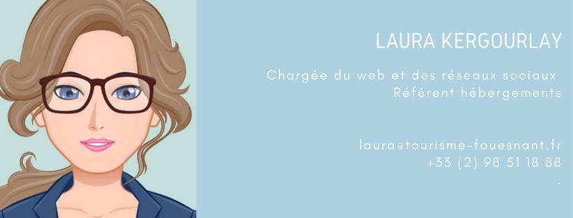 Carte De Visite Laura