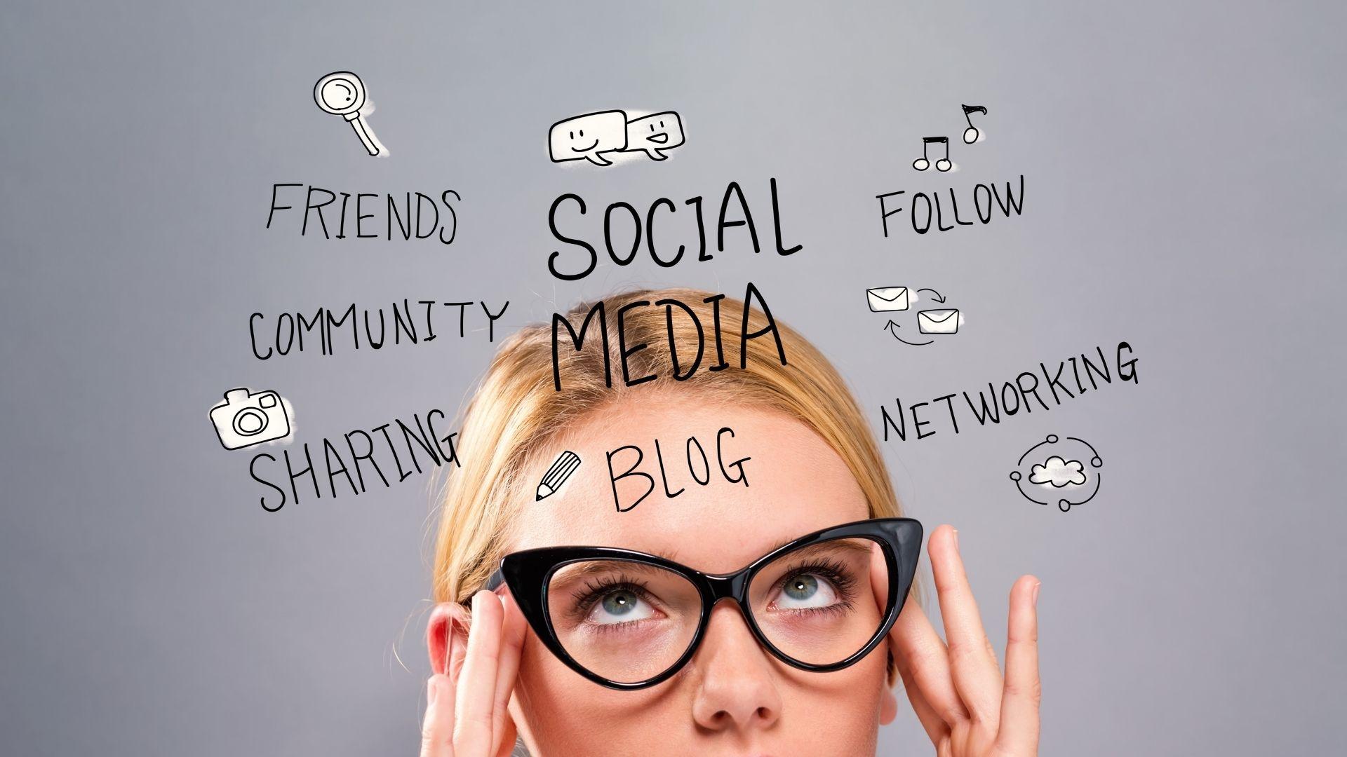 Outils pour les réseaux sociaux
