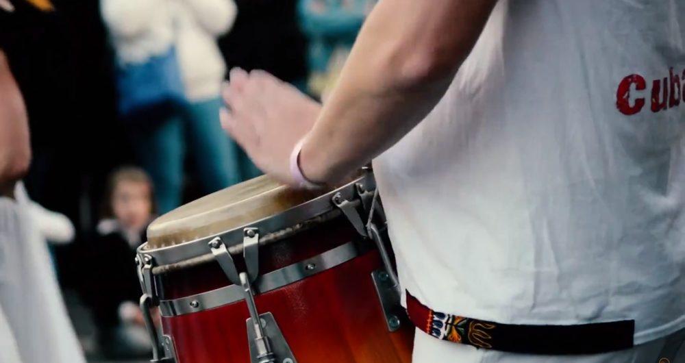 Percussions afro-cubaines pour musiciens amateurs