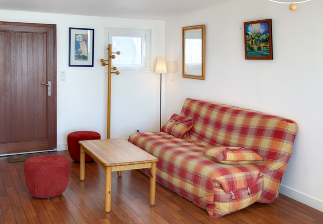Appartement Mme Liliane LE GOFF