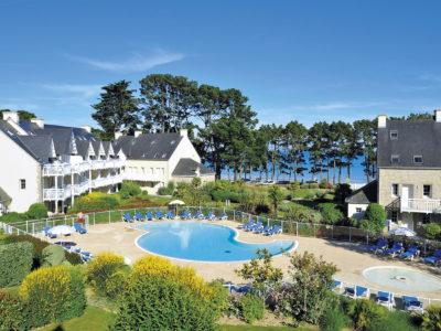 Résidence Pierre & Vacances Cap Azur ***