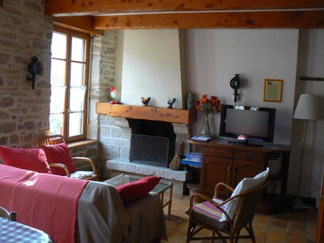 Maison Mme Olivia ROUSSEAU