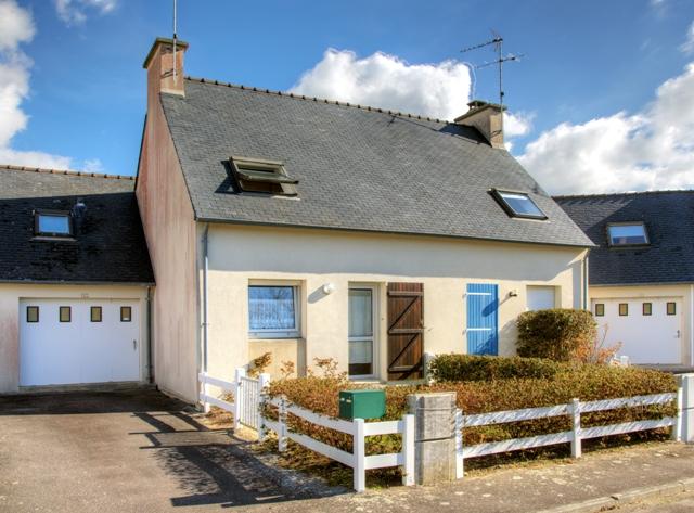Maison mitoyenne M. Pierre GATEAU