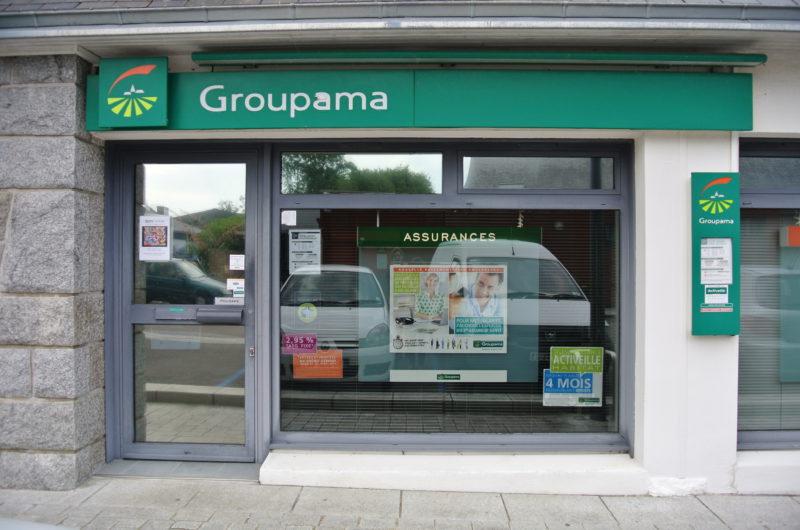 Groupama Assurances