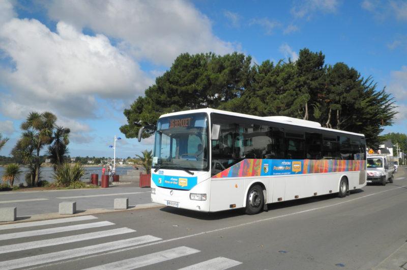 Compagnie Armoricaine de Transport TRANSDEV