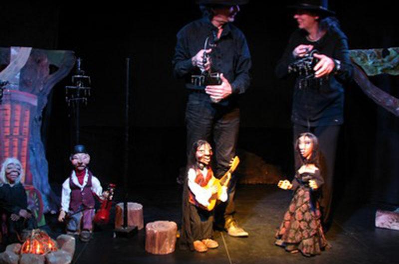 Ty Théâtre – Gouesnach