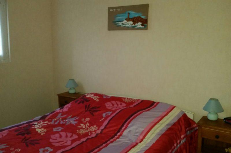 Appartement Valérie LE CAIN