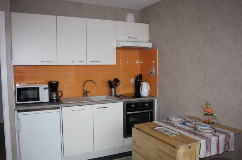 Appartement M. Laurent PENSIVY