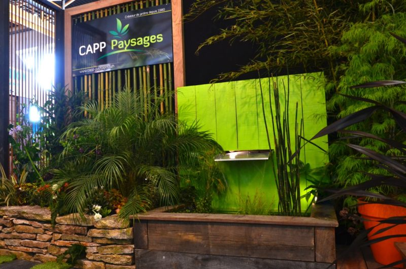 Capp Paysages
