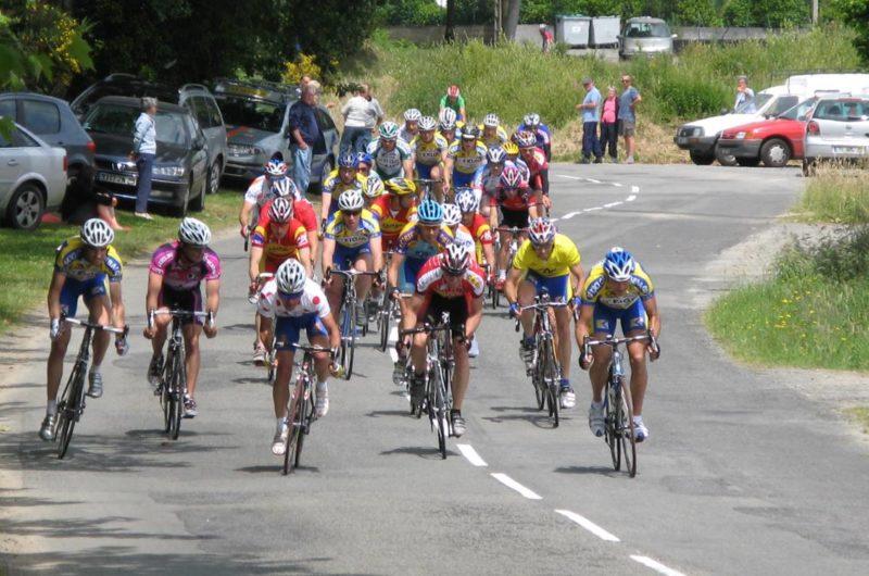 Cyclo-randonneurs du Pays Fouesnantais