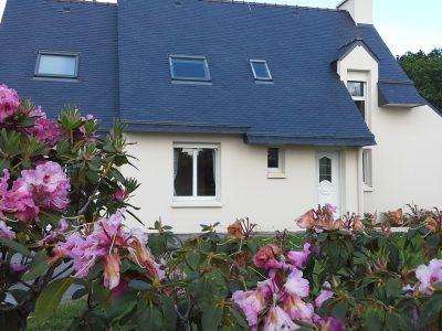 M. LE LIANNEC Yvon «Maison indépendante»