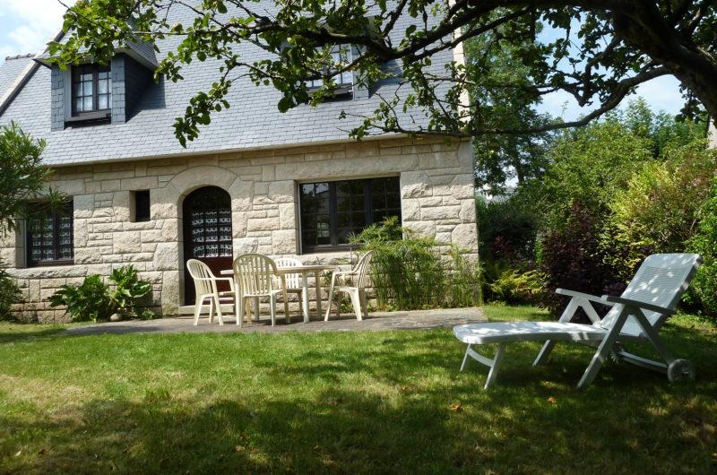 Maison Mme Anne LE BRIS