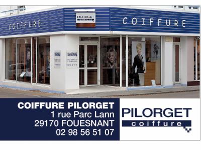Pilorget Coiffure
