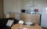 L'Espérance Appartement Cuisine