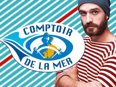 Coopérative Maritime – Le Comptoir de la Mer
