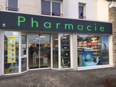 Pharmacie Hemery