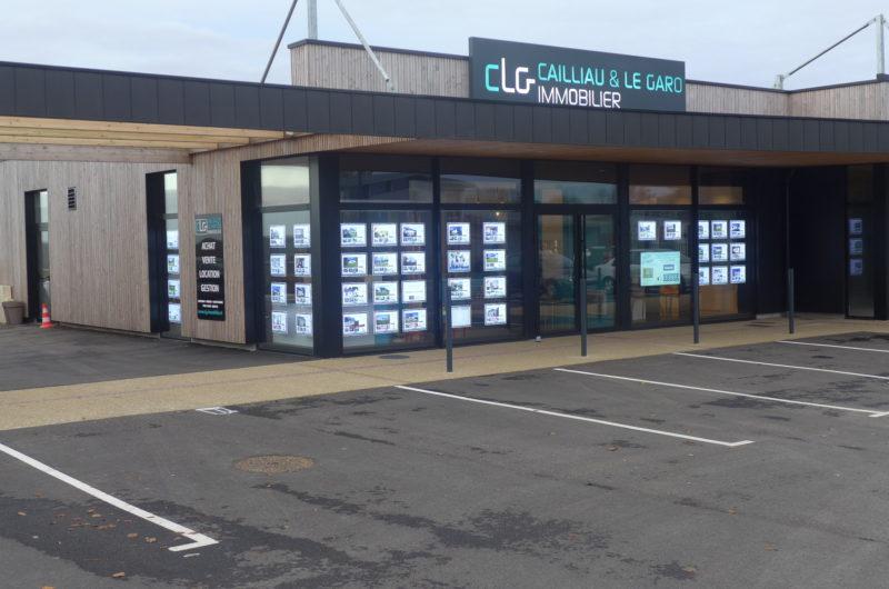 Agence Cailliau & Le Garo Immobilier