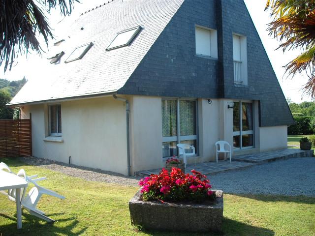 Appartement Mme Marie Thérèse CARIOU
