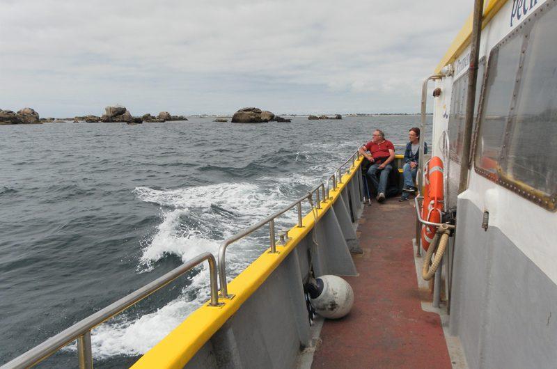 5 Balades et pêche en mer – Guilvinec – Pays Bigouden