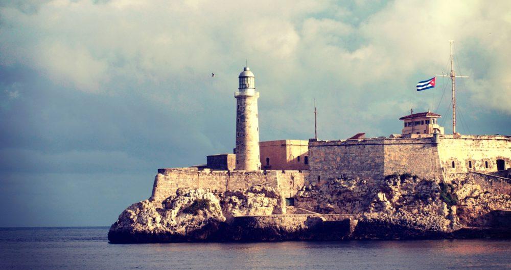La Havane : cinq siècles d'histoire atlantique