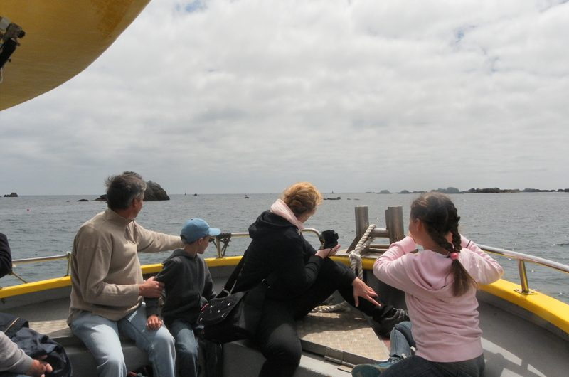 7 Balades et pêche en mer – Guilvinec – Pays Bigouden