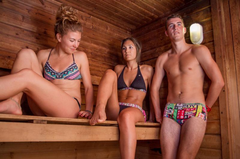 Balnéides Sauna 05