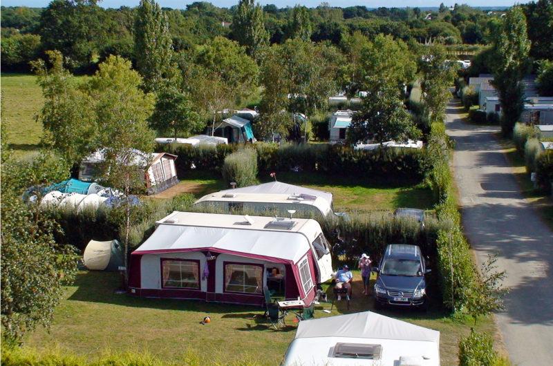 De la Piscine – Camping