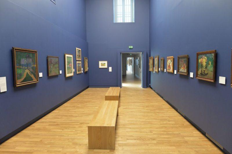 Musée de Pont Aven