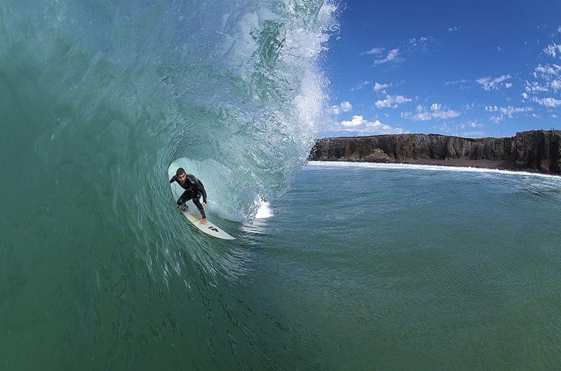 Ecole de surf Dezert Point – Penmarc'h – Pays Bigouden2