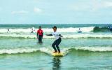 Ecole de surf Dezert Point – Penmarc'h – Pays Bigouden7