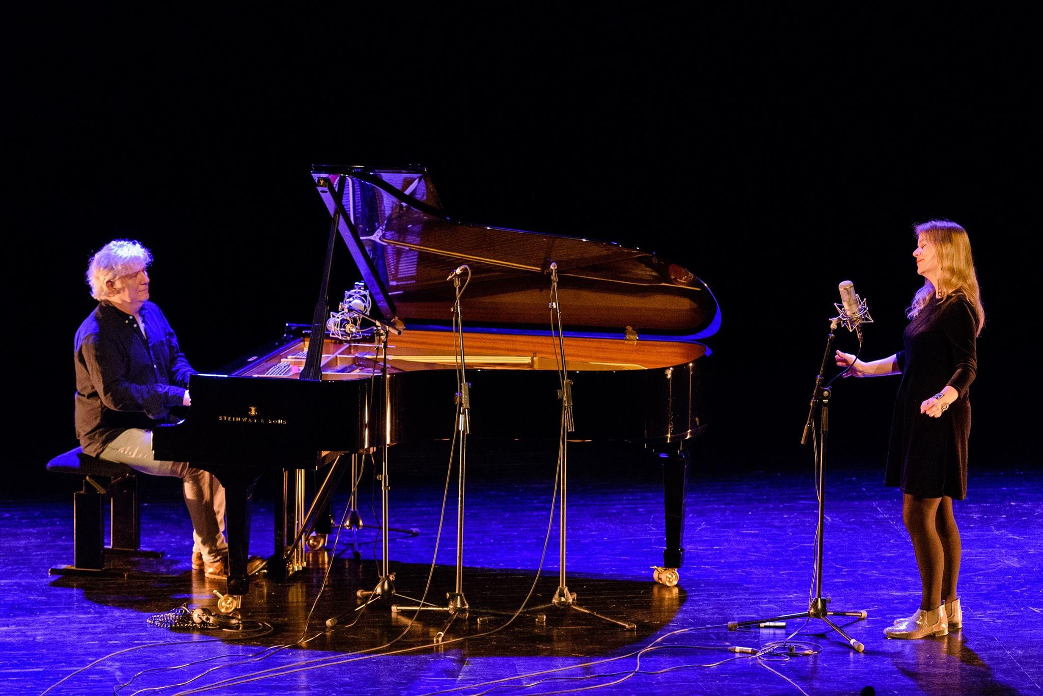 Concerts : «Ffran May & Joel Guena» et «Mze Shina»