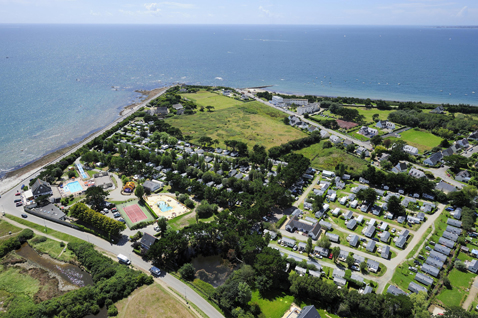 Fouesnant-Camping le Gd Large