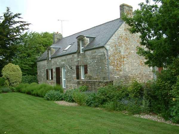 Maison Mme Anne-Marie GOUZIEN