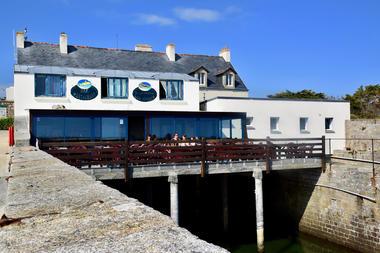 Restaurant Les Viviers