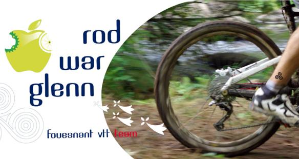 Rod War Glenn