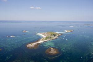ile Saint Nicolas, archipel des Glénan