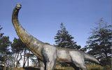 Parc de Préhistoire de Bretagne – dinosaure