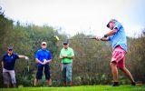 Golf de Cornouaille – golfeurs