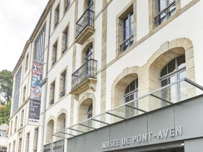 Musée de PA