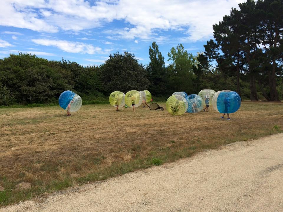 Ssp location paintball guidel plages fouesnant les gl nan tourisme - Office du tourisme guidel ...