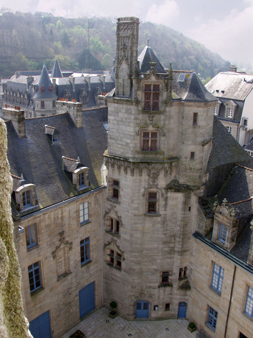 Mus e d partemental breton quimper fouesnant les gl nan tourisme - Office tourisme fouesnant ...
