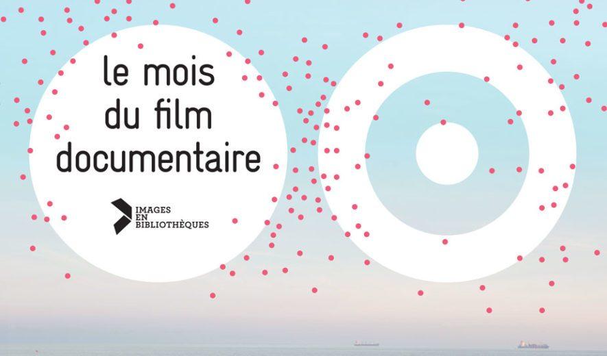 Mois du film documentaire à l'Achipel : LOUIS DANS LA VIE DE MARION GERVAIS