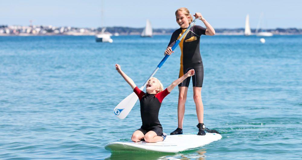essayer un sport nautique