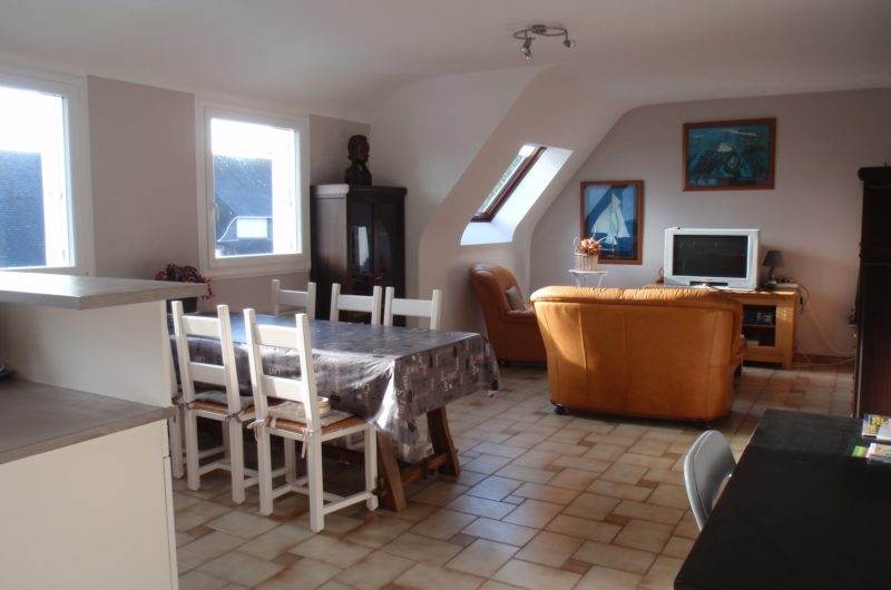 Appartement Mme Le Gall