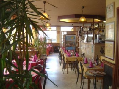 Restaurant Chez Alain