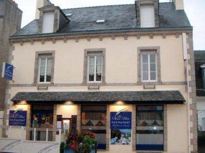 Restaurant La Plume Bleue
