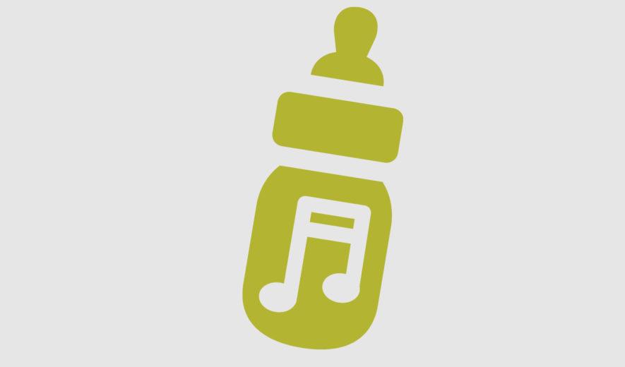 Bébés musiciens
